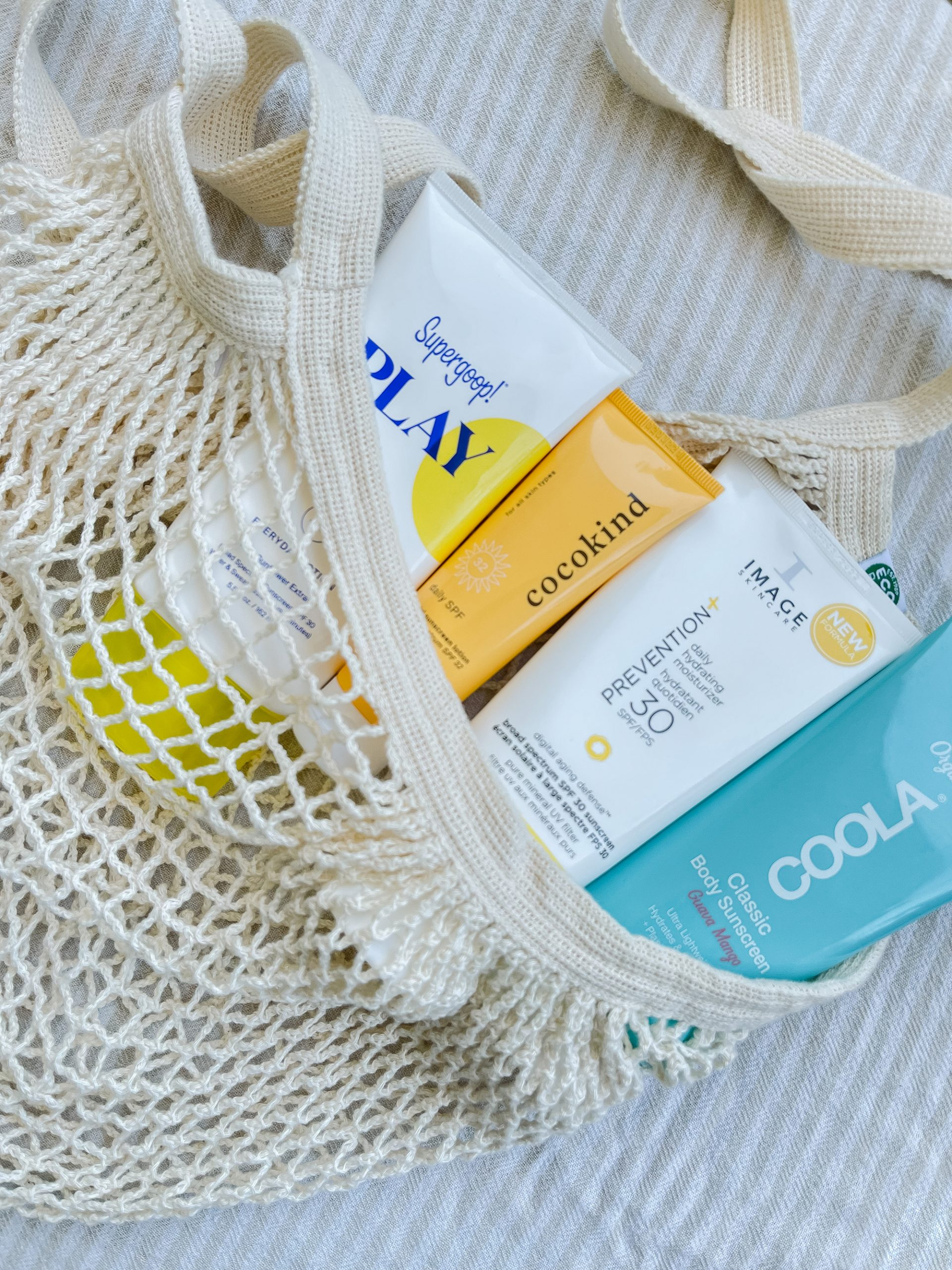 What Kind Of Sunscreen Should You Use?