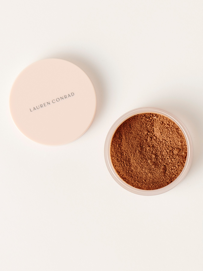 Meet The Complexion Products From Lauren Conrad Beauty