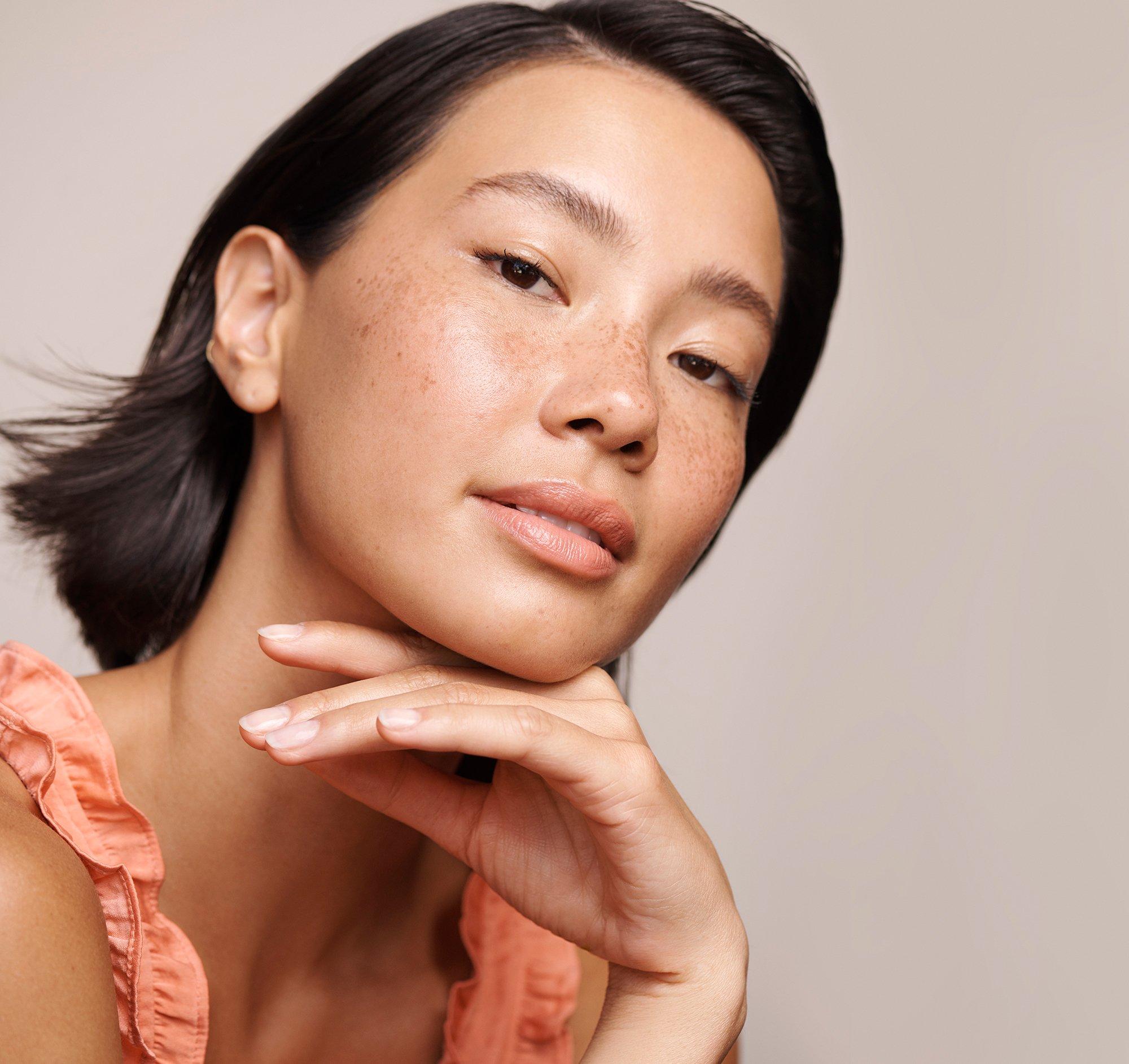 How To: Dewy Skin