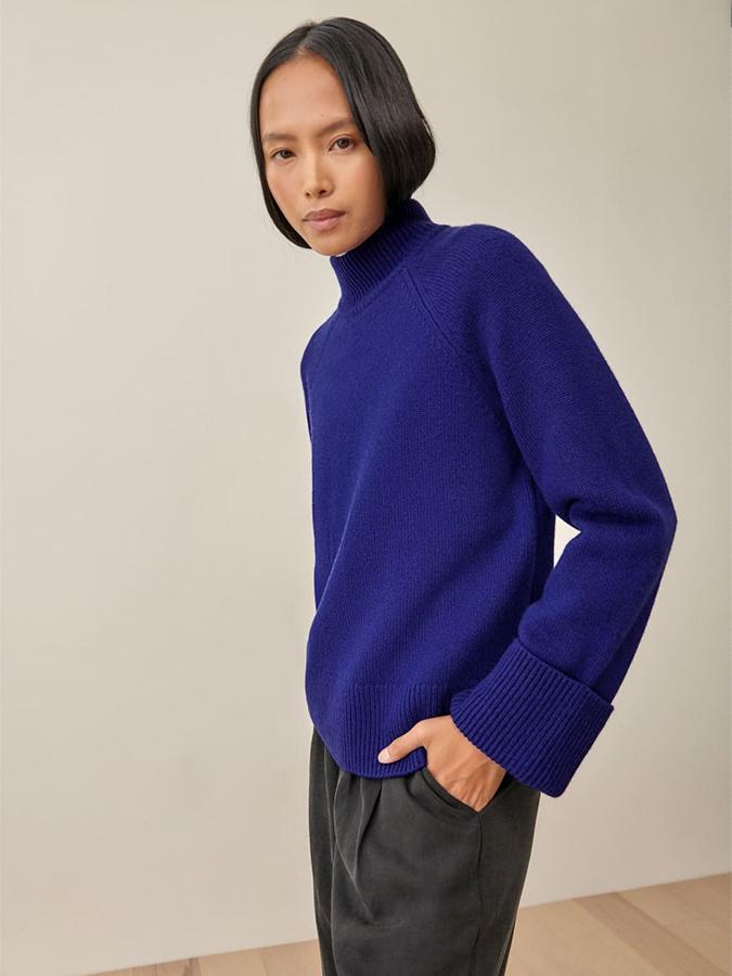 The Oversized Sweater Edit