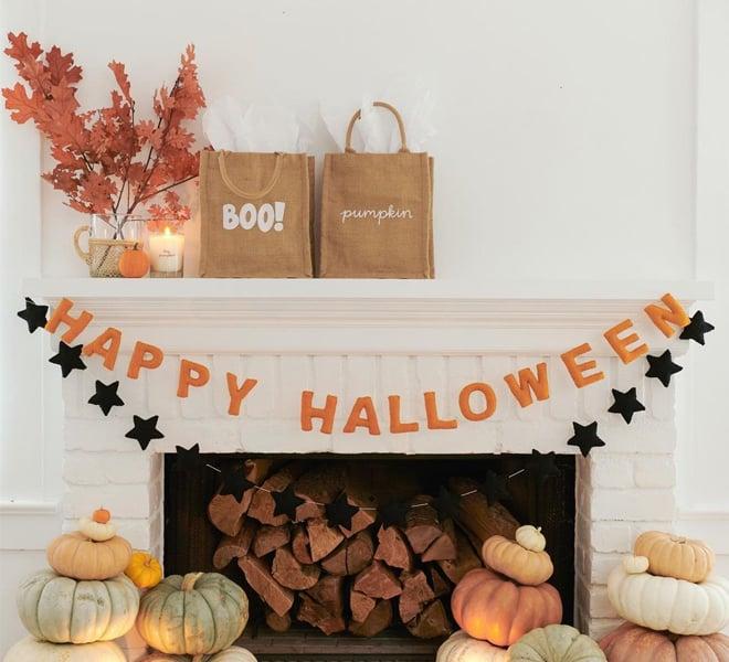Kid's Fall & Halloween Haul
