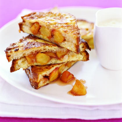 Recipe Box: Upgrade Your French Toast