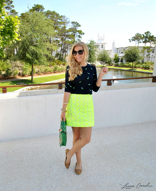 Style Guide Summer Must Have Shoes Lauren Conrad