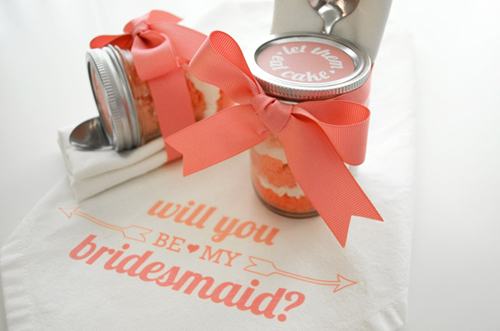 Wedding Bells: 5 Creative Ways to Ask Your Bridesmaids