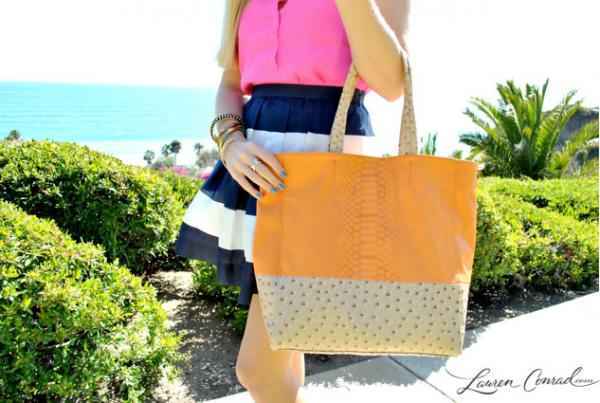 Beach Bound: What's in My Beach Bag?