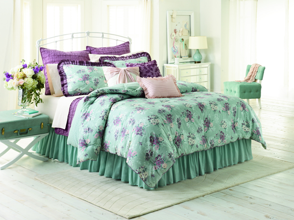 Chic Peek: Introducing My Kohl's Bedding Collection ...