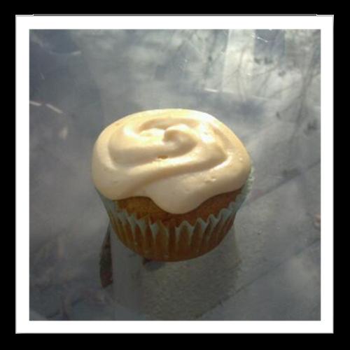 Sweet Tooth: Pumpkin Cupcakes | Lauren Conrad