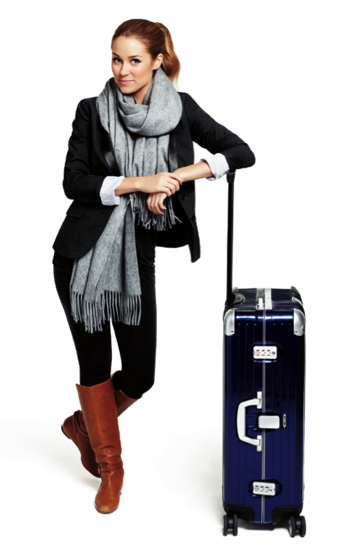 style guide how to travel fashionably lauren conrad