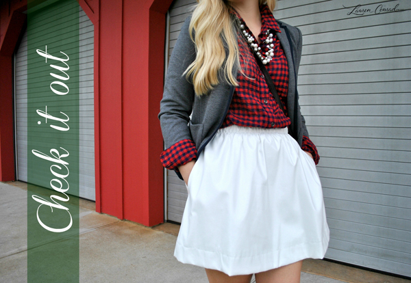 Style Guide: Favorite Fall Prints