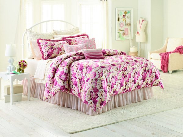 Chic Peek Introducing My Kohl S Bedding Collection