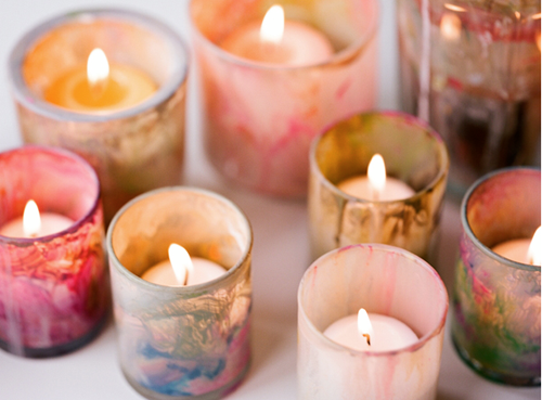 Burn Notice: My Favorite Candles