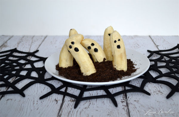 Hocus Pocus: Healthy Halloween Treats