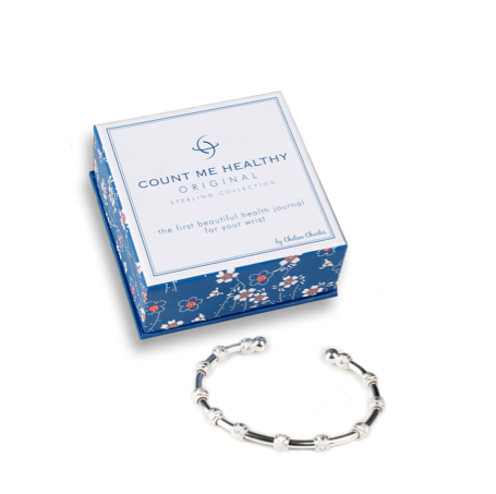 Giveaway: Win a Health Diary Bracelet