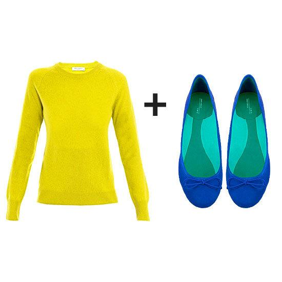 FabSugar: How to Wear Jewel Tones
