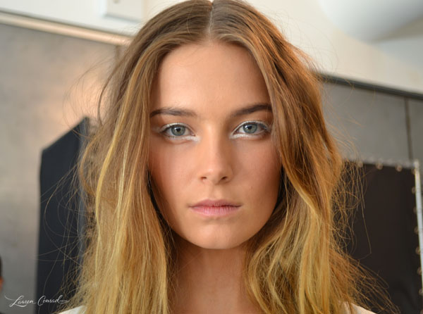 The Prettiest Makeup of Spring 2014