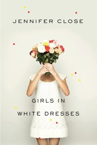 Book Club: Girls in White Dresses Q&A