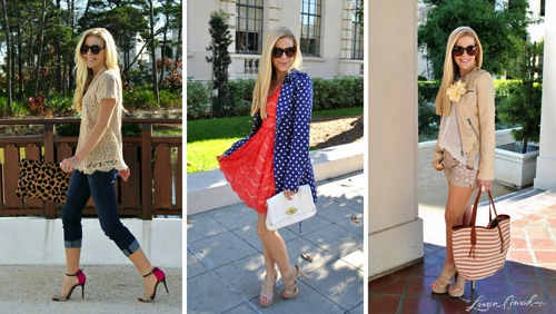 Style Guide: How to Add a Twist to Ladylike Lace