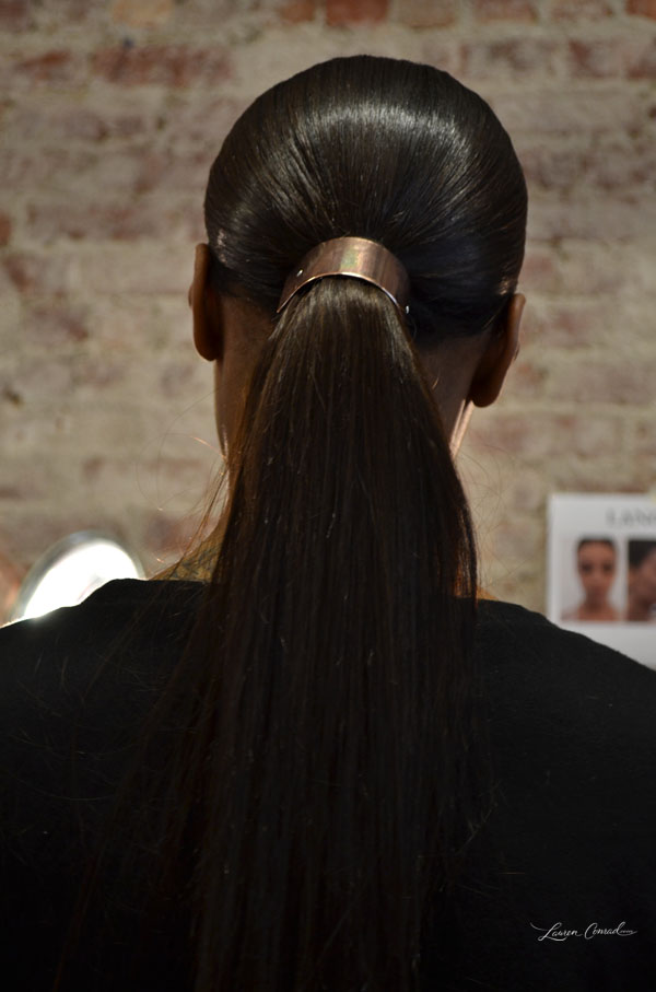 The Chicest Hair of Spring 2014