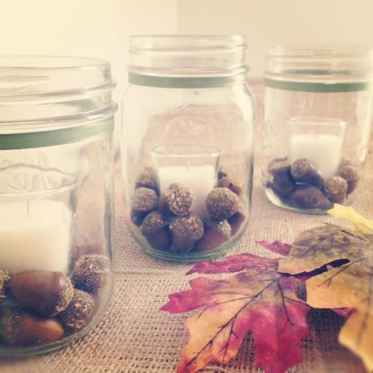 Tuesday Ten: My Favorite Fall Crafts