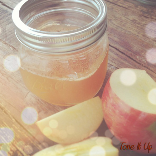 Tone It Up: 5 Reasons Your Body Needs Apple Cider Vinegar