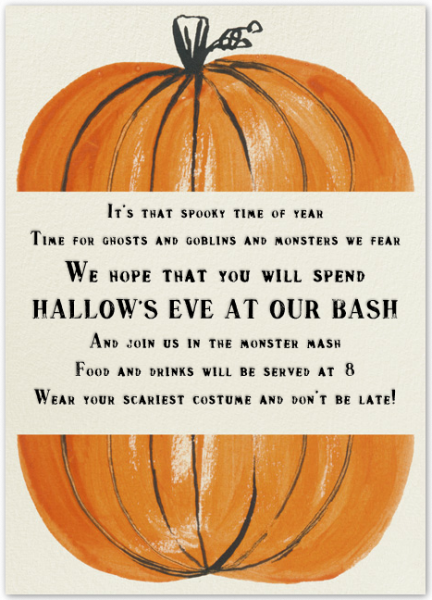 Party Planning: How to Host a Monster Mash