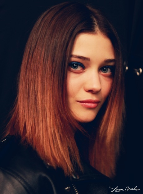 Backstage Beauty: Our Favorite Fashion Week Looks
