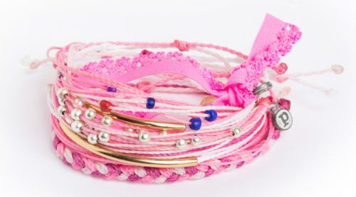 Love Struck: Valentine's Day Bracelets