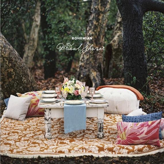 8451ef1f8e0 100 Layer Cake  Bridal Shower Inspiration - Lauren Conrad